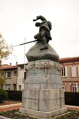 FR10 8932 Villefranche-de-Lauragais, Haute-Garonne