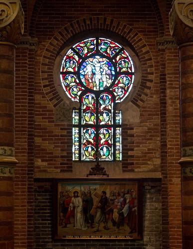 Raamsdonk - Bavokerk