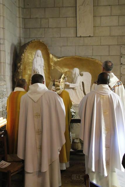 2017 12 08 70e pèlerinage à ND de la Prière