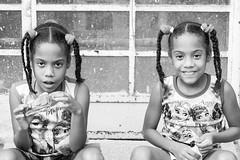 Candid Children, Cuba