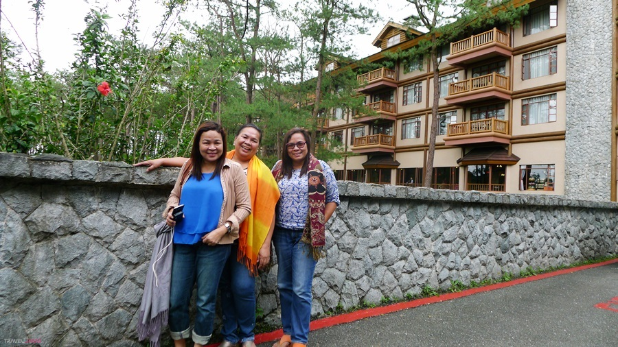 #TeamPrada - road trip luzon - baguio city - 2015