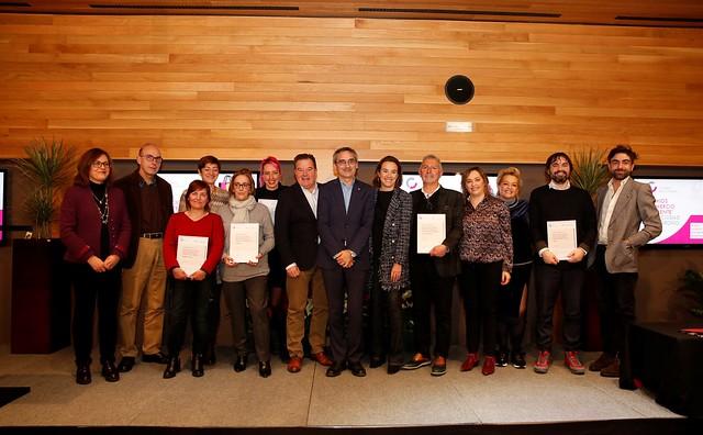 I Premios 'Comercio Excelente'