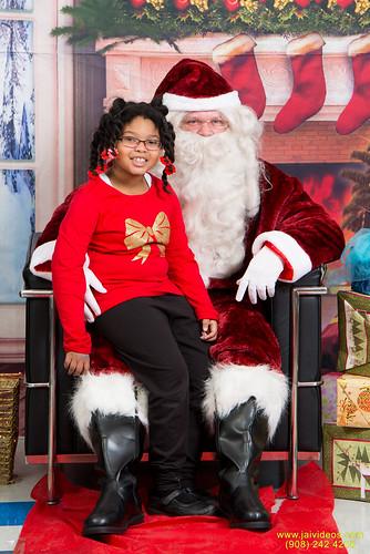 Santa at Teecs-41