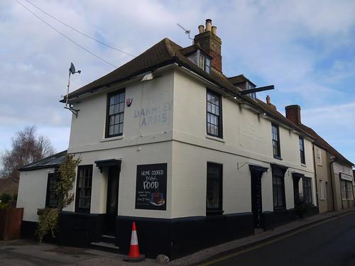 Darnley Arms, Cobham
