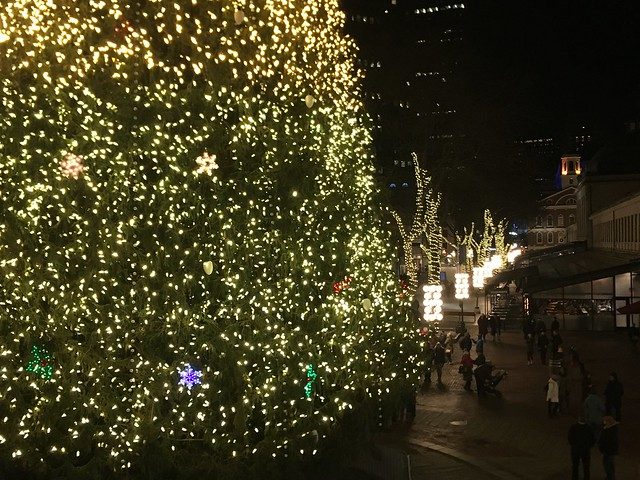 Boston - And So This Is Christmas!