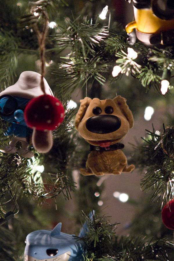 Funko Pop Christmas Tree