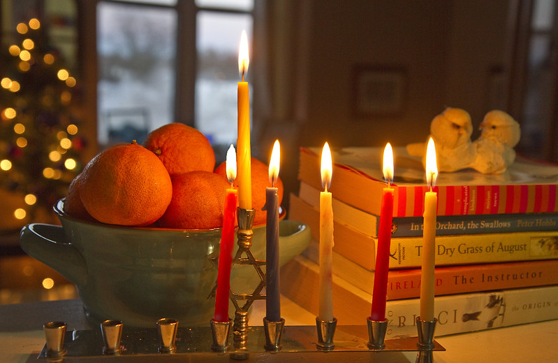 Hanukkah night five copy