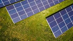 Solar Panels Cleantech