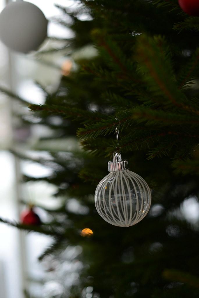 Joulu | Christmas 2017