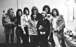 Queen @ Montreal - 1977