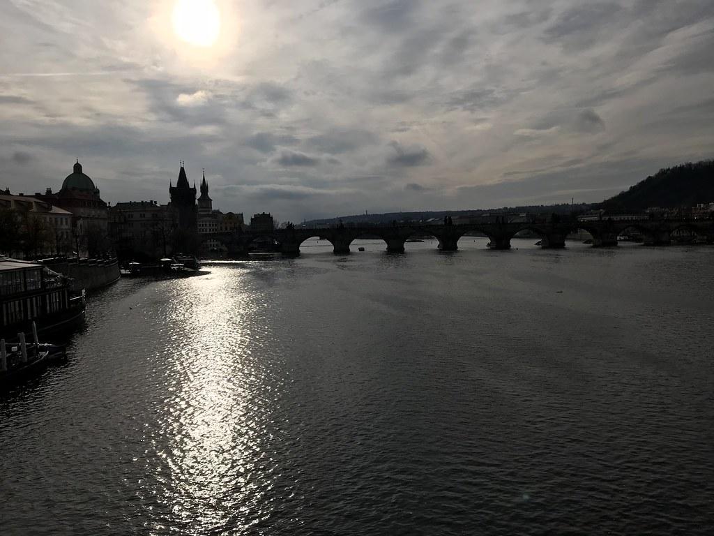 BLC-Travel Prag - 24.-26.11.2017