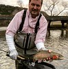 Scott Floyd, the #troutwhisperer added as a favorite.