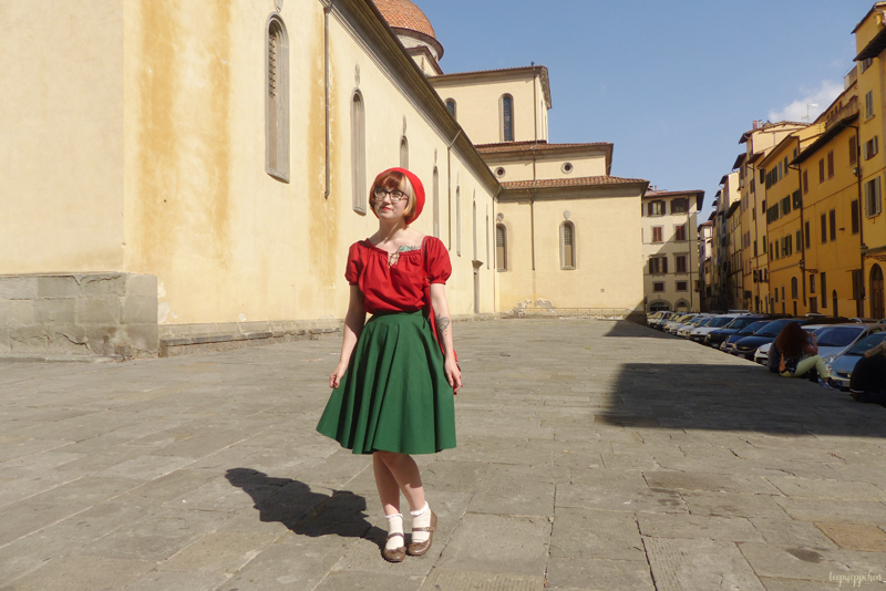 firenze florence travelling wanderlust italy renaissance
