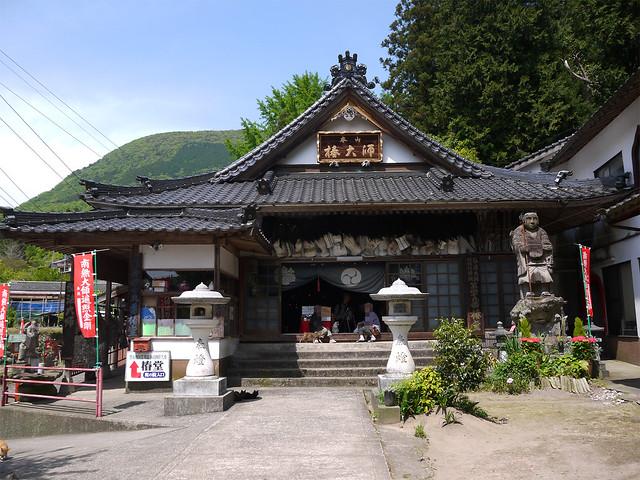 椿堂(1)
