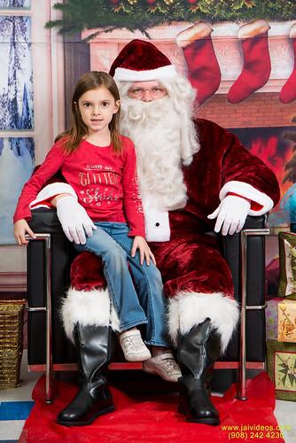 Santa at Teecs-36