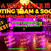 SALSA BACHATA LONDON TOOTING EVERY WEDNESDAY. Latin Fiesta Sizzling Salsa lessons Beautiful Bachata classes + Party @ Tooting Tram and Social, 46-48 Mitcham Road, TOOTING SW17 9NA