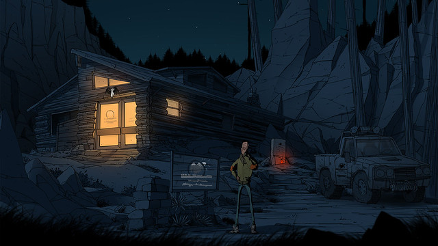 Unforeseen Incidents - Cabin in the Woods