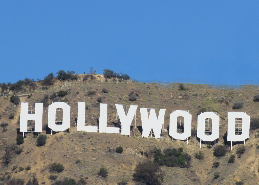 Hotels Near Hollywood Sign California