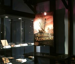 Azincourt Visitor Center - Photo of Huby-Saint-Leu