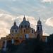 Templo Nuestra señora de los Remedios, Cholula, Puebla por Francisco Soto