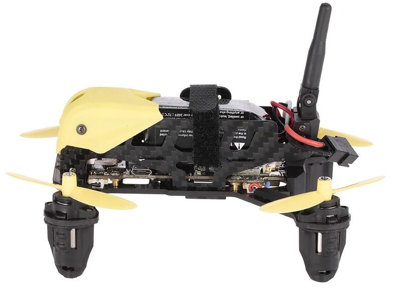 Hubsan H122D X4 Storm レビュー (9)