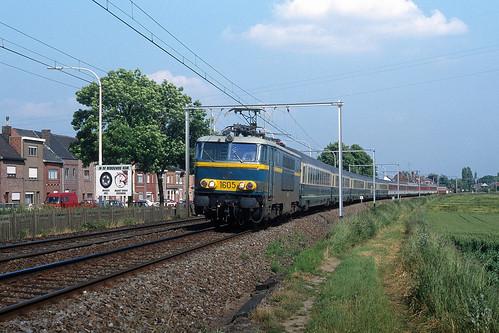 HLE 1605 + EC 46