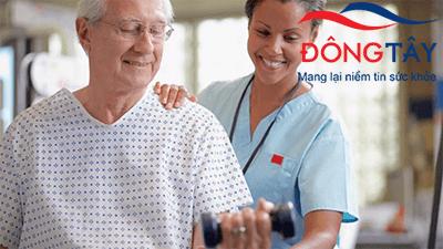 Bệnh parkinson: cần điều trị thế nào cho hiệu quả?