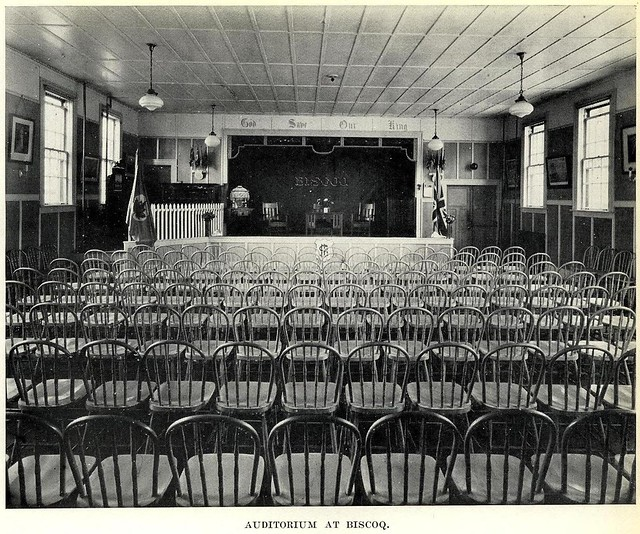 Photo:1929 Auditorium By niftyniall