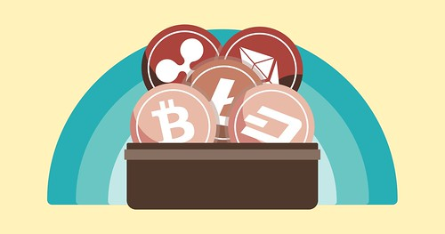 Bitcoin Wallet | Cryptocurrency Wallet