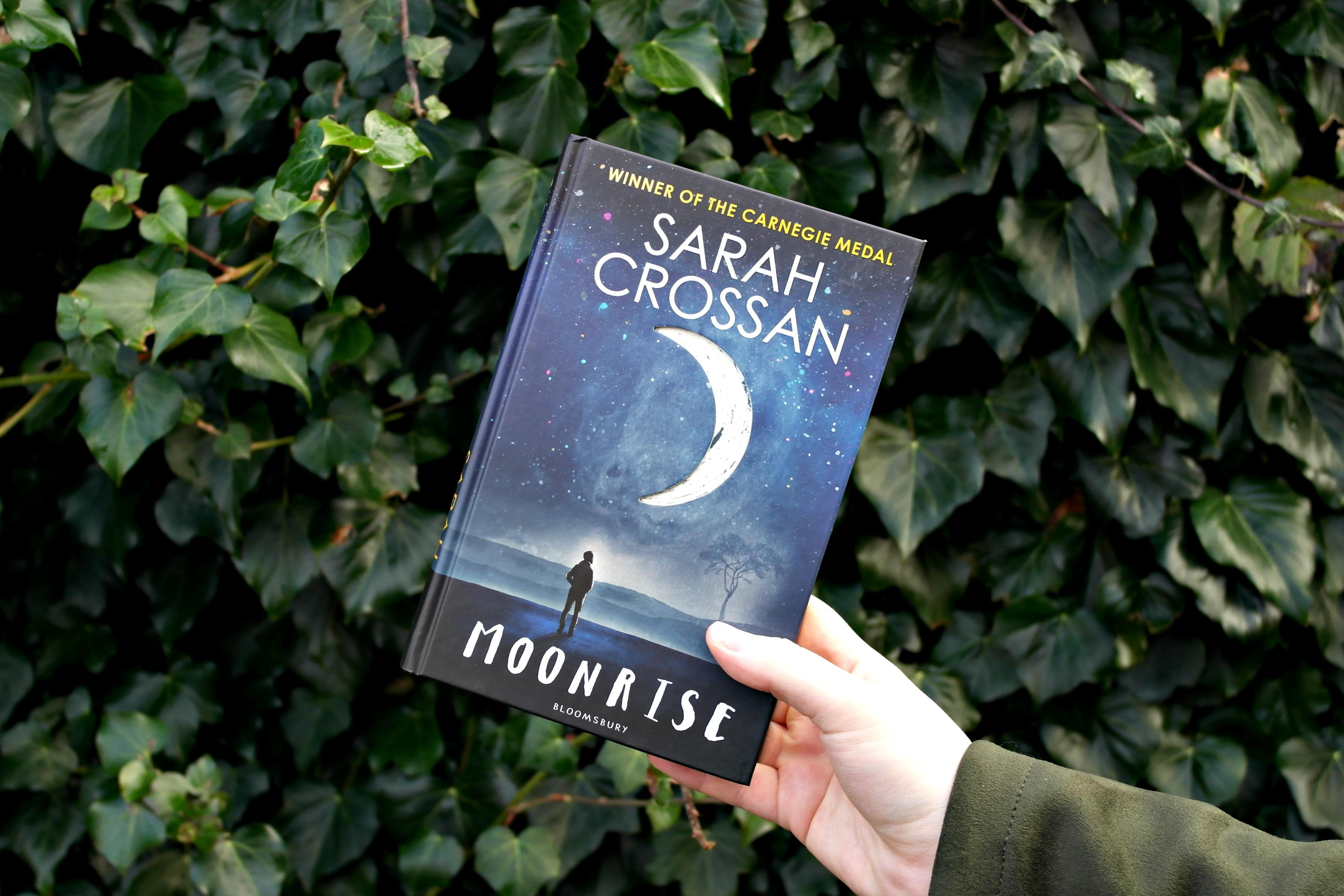 MoonriseSarahCrossanReview