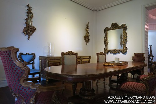 12_Philtranco Pampanga - Dining Table Set