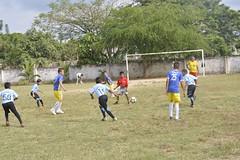 Campeonato Infanto Juvenil de Chone a la espera de finalistas