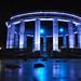 Rotonda Azul por antares_86