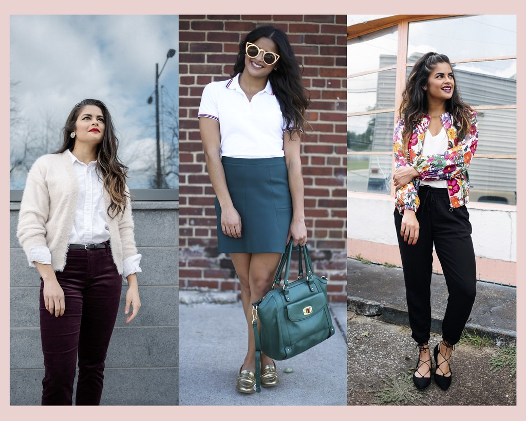 Priya the Blog, Nashville fashion blog, best outfits of the year, 2017, Nashville style