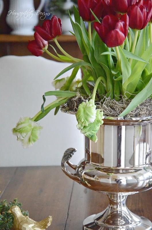 Tulip Arrangement-Housepitality Designs-6