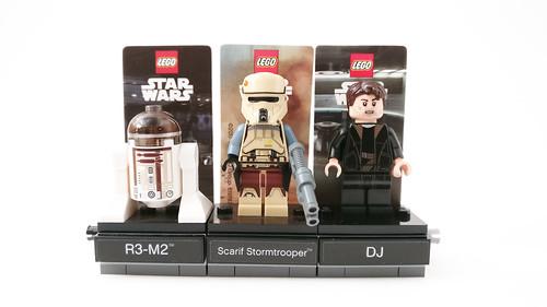 LEGO Star Wars DJ (40298)