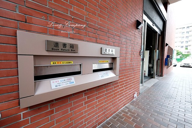 【台北親子免費景點】新北市立圖書館江子翠分館兒童室2