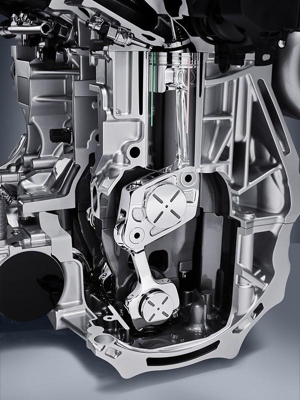 Nissan Infiniti QX50 VC-Turbo 4