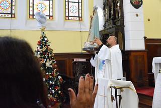 15 12 2017 Festa da Imaculada Conceição em Cascatinha