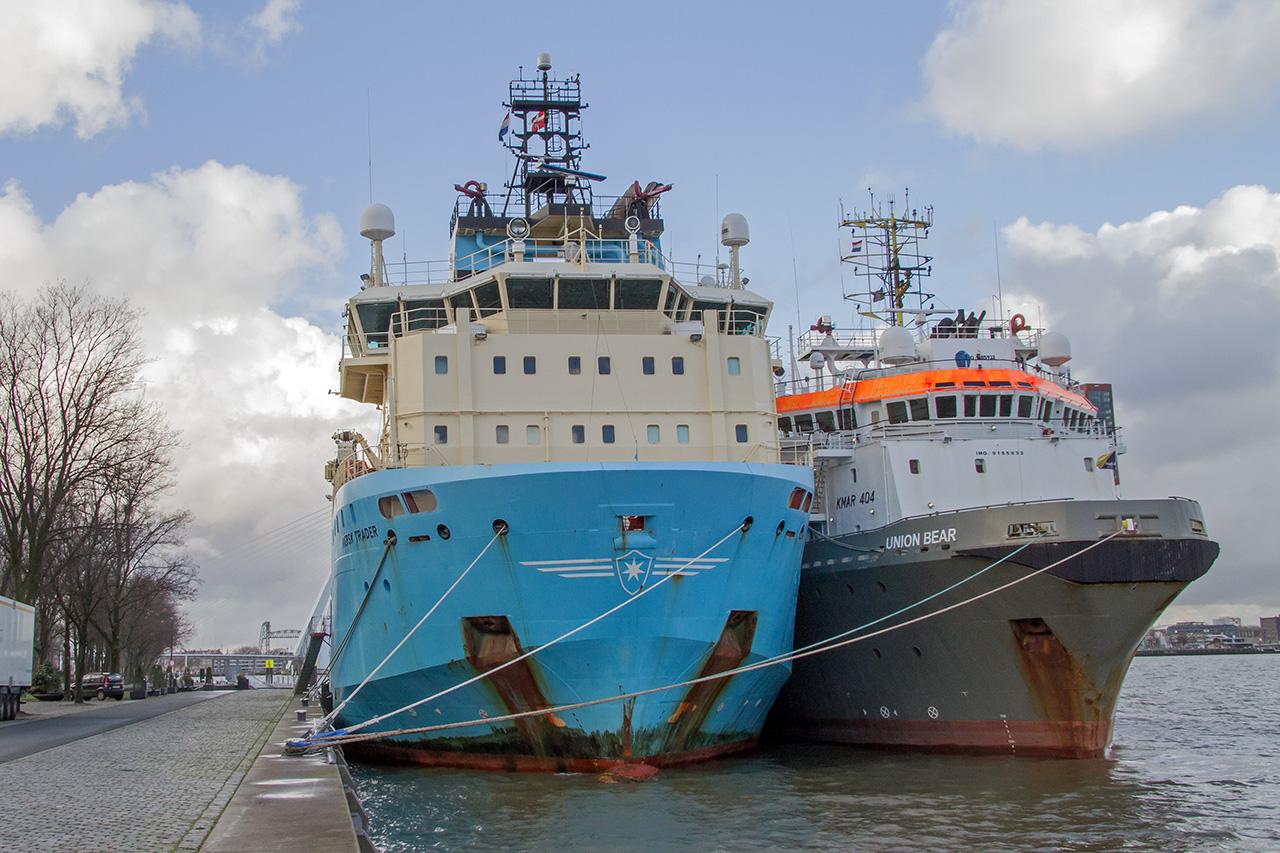 Maersk Trader
