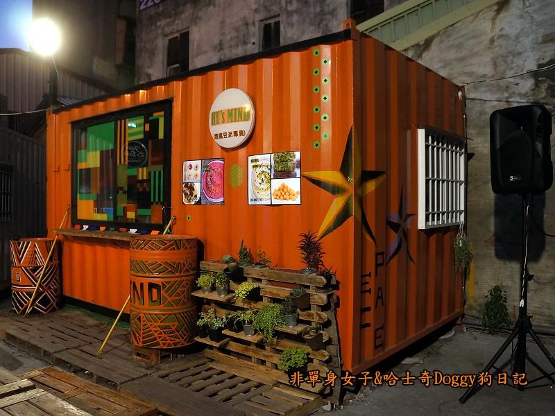 台南巨型扭蛋機貨櫃市集04