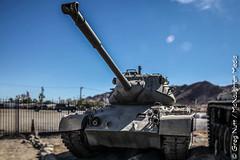 M47 (Patton II) Medium Tank