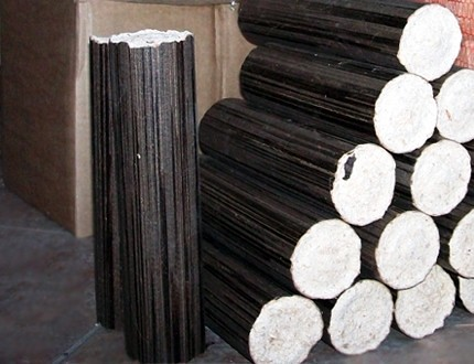 Brichete lemn, combustibil ecologic pentru incalzirea locuintei tale