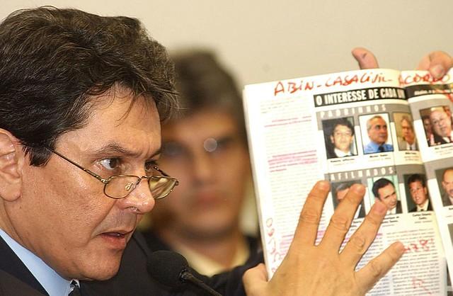 Cristiane Brasil é escolhida para o Ministério do Trabalho