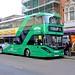 Nottingham City Transport 401 - YP17 UFA (Scania N280UD CNG/Alexander Dennis Enviro 400 City)