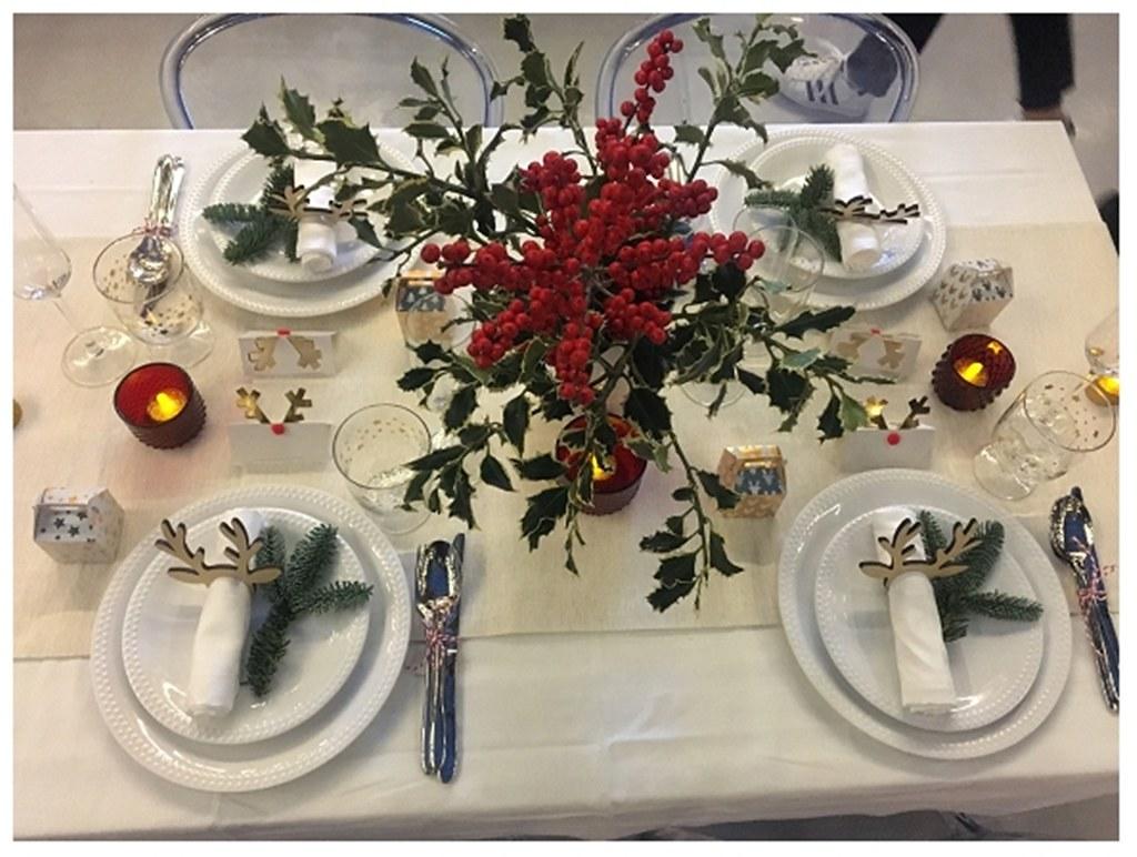 Hema Kerst event 2017