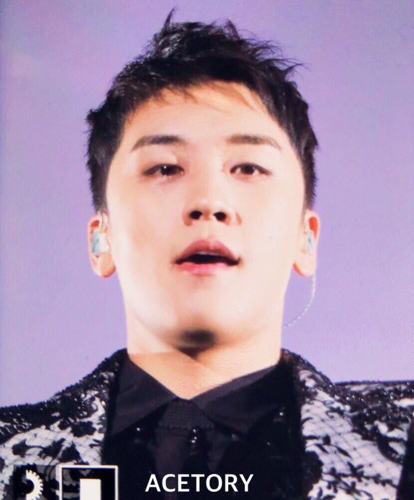 BIGBANG via Acetory - 2017-12-22 (details see below)