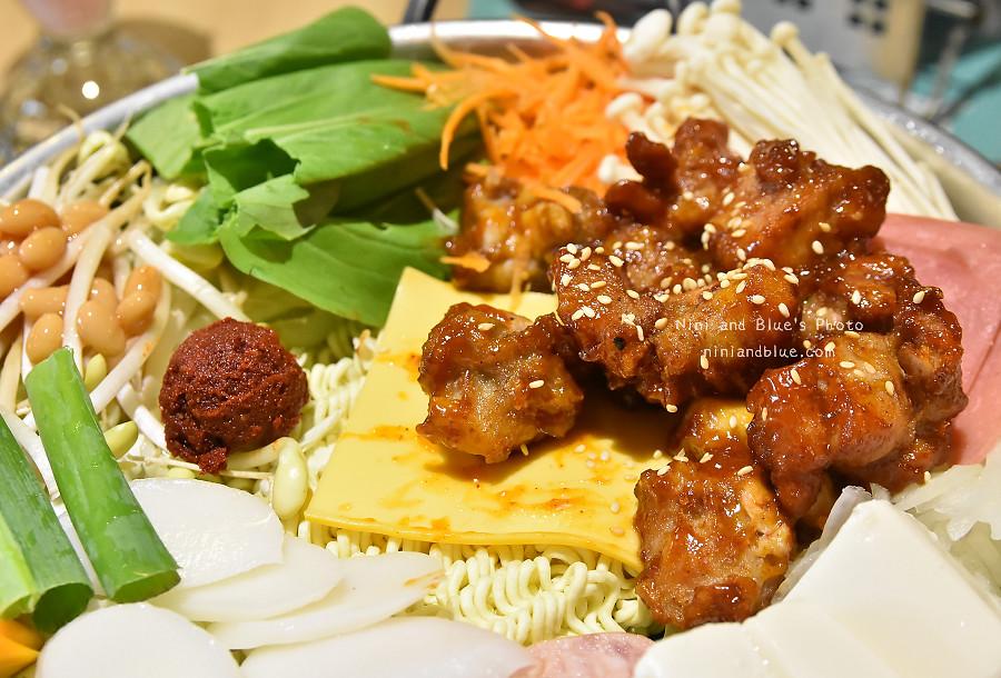 台中O八韓食Menu菜單08