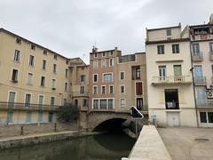 Narbonne: Pont des Marchands