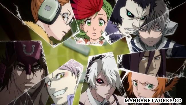 25519119638 0a6d0ce33a o TOP 15 Anime chuyển thể từ light novel thành công nhất năm 2017